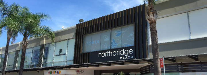 Northbridge Plaza