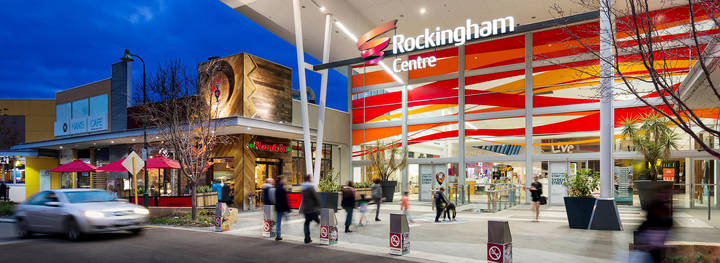 Rockingham Shopping Centre