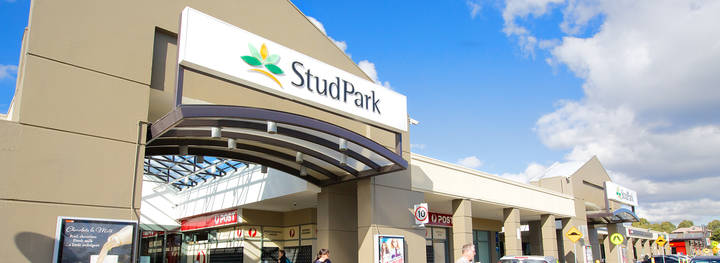Stud Park Shopping Centre