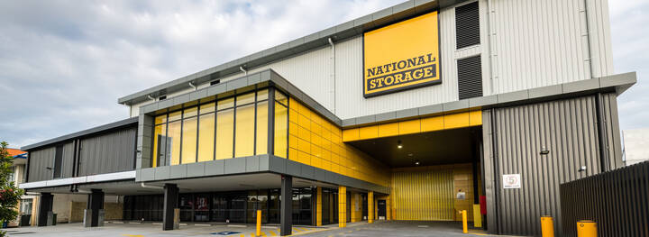 National Storage Bundall Facility, Australia – National Storage