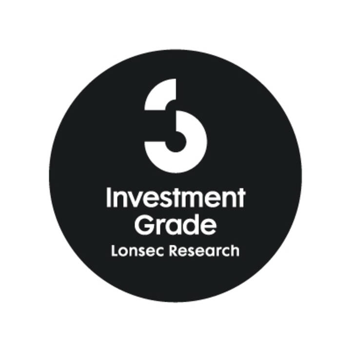 Lonsec Investment Grade